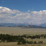 Motorradtour in den Rocky Mountains