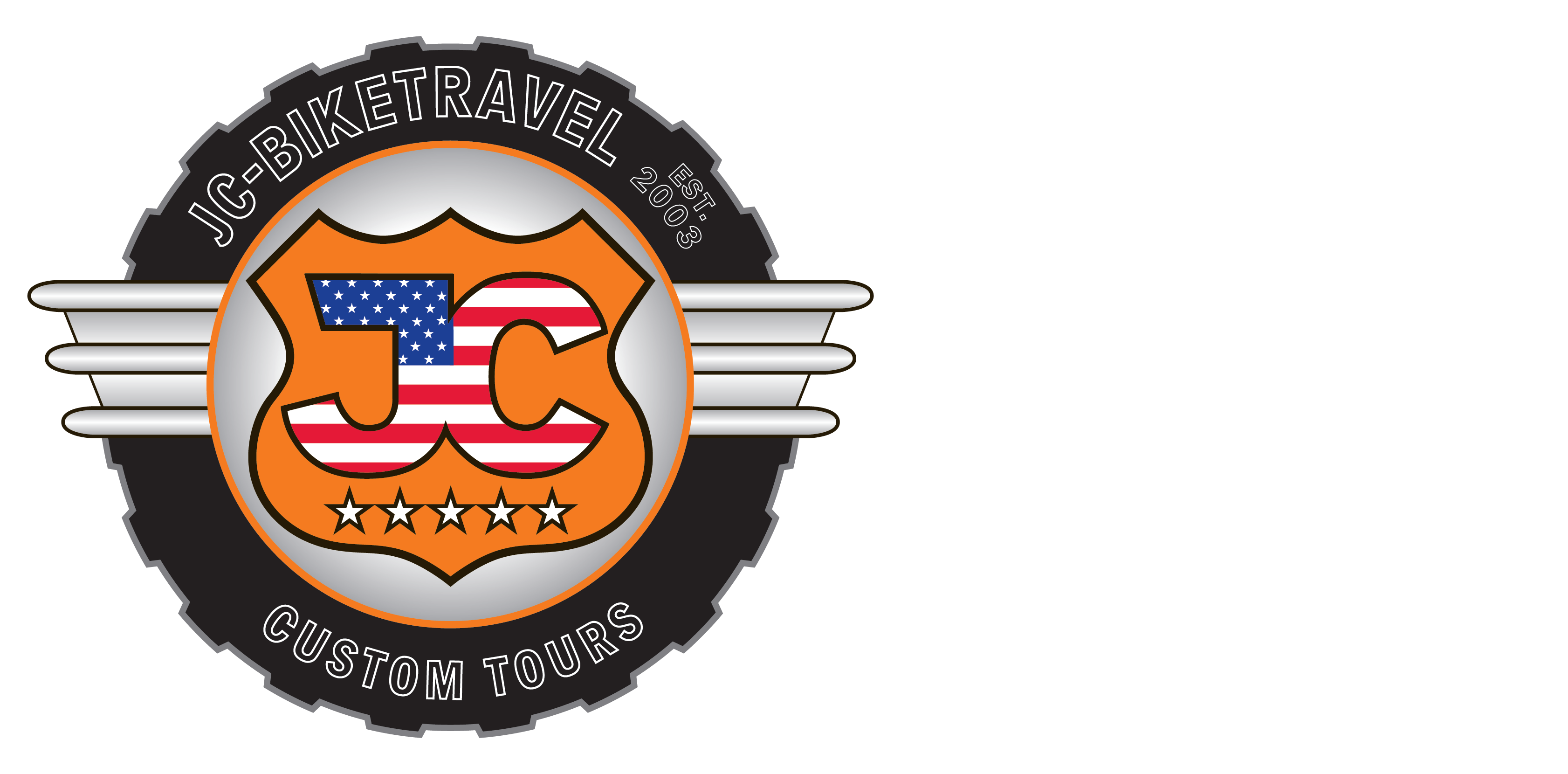 JC-Biketravel logo