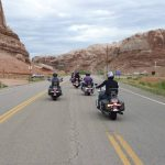 Motorradtour Grand Canyon, Monument Valley