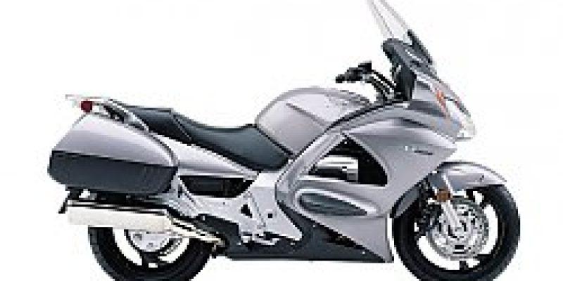 JC Biketravel Bike rentals Honda ST 1300